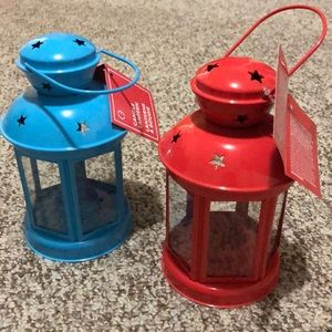 Other - Candle lanterns